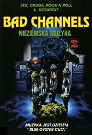 Bad Channels Poster