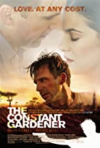 Primary image for The Constant Gardener