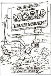 Harem Scarem Poster