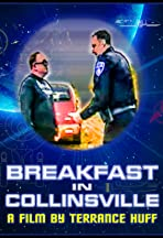 Breakfast in Collinsville