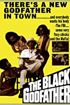 The Black Godfather (1974) Poster