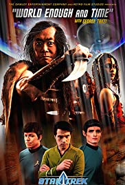Going Boldly Poster
