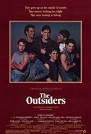 The Outsiders Movie (Group) Poster Print Posters - at AllPosters ...