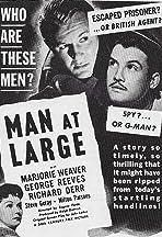 Man at Large