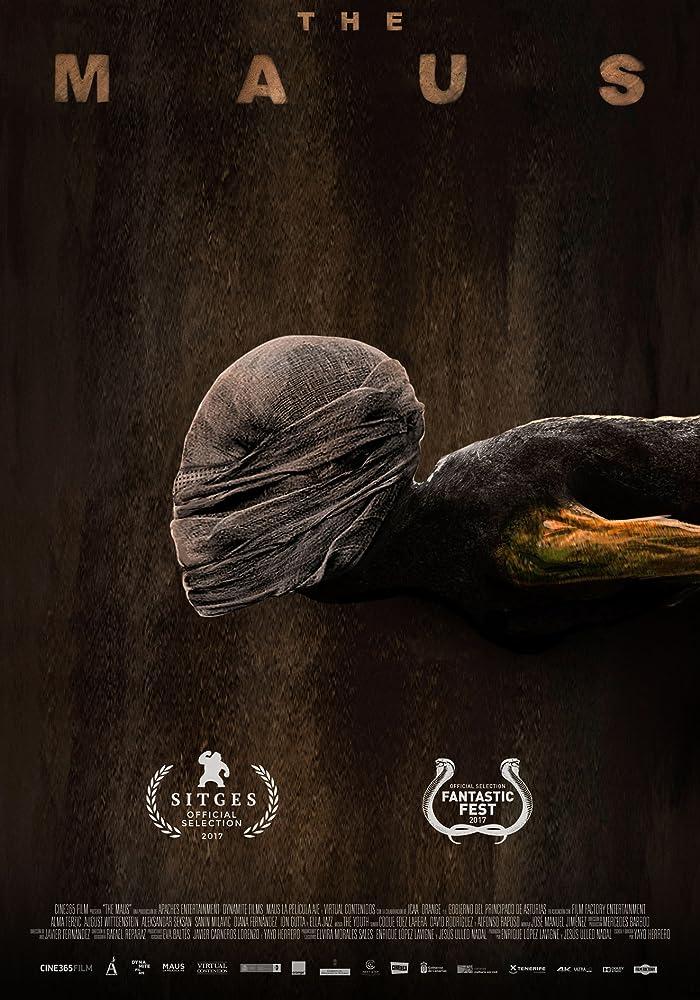 فيلم The Maus 2017 مترجم