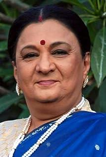 Bharti Achrekar Picture