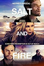 Primary image for Salt and Fire