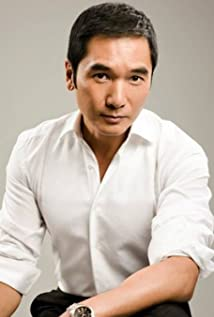 Alex Fong Picture