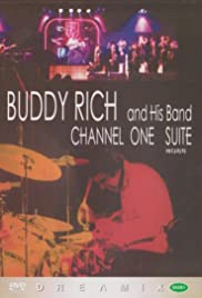 Buddy Rich and His Band: Channel One Suite Poster