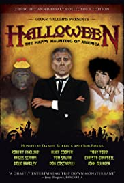 Halloween... The Happy Haunting of America! Poster