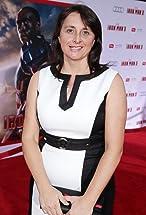 Victoria Alonso's primary photo
