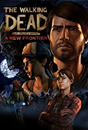 The Walking Dead: The Game - Season 3 (2016) Poster - Movie Forum, Cast, Reviews