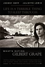 Primary image for What's Eating Gilbert Grape