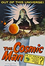 Primary image for The Cosmic Man