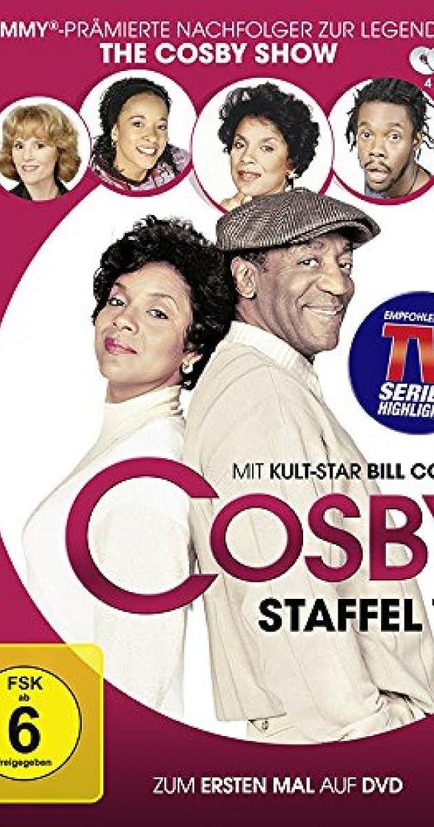 cosby tv series 1996�2000 imdb