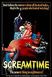 Screamtime Poster