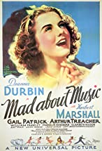 Primary image for Mad About Music