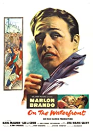 On the Waterfront(1954) Poster - Movie Forum, Cast, Reviews