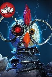 Robot Chicken Poster