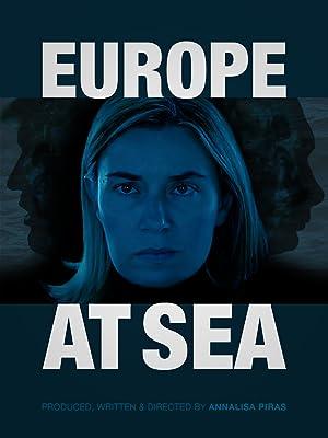 Where to stream Europe At Sea