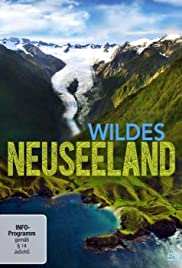 New Zealand: Earth's Mythical Islands Poster
