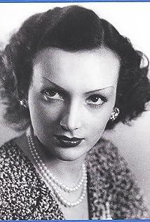 Mireille Balin Picture