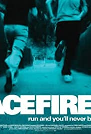 Peacefire Poster