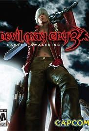 Devil May Cry 3: Dante's Awakening Poster