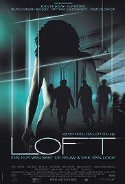 Loft Poster