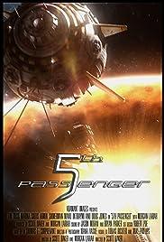 5th Passenger(2018) Poster - Movie Forum, Cast, Reviews