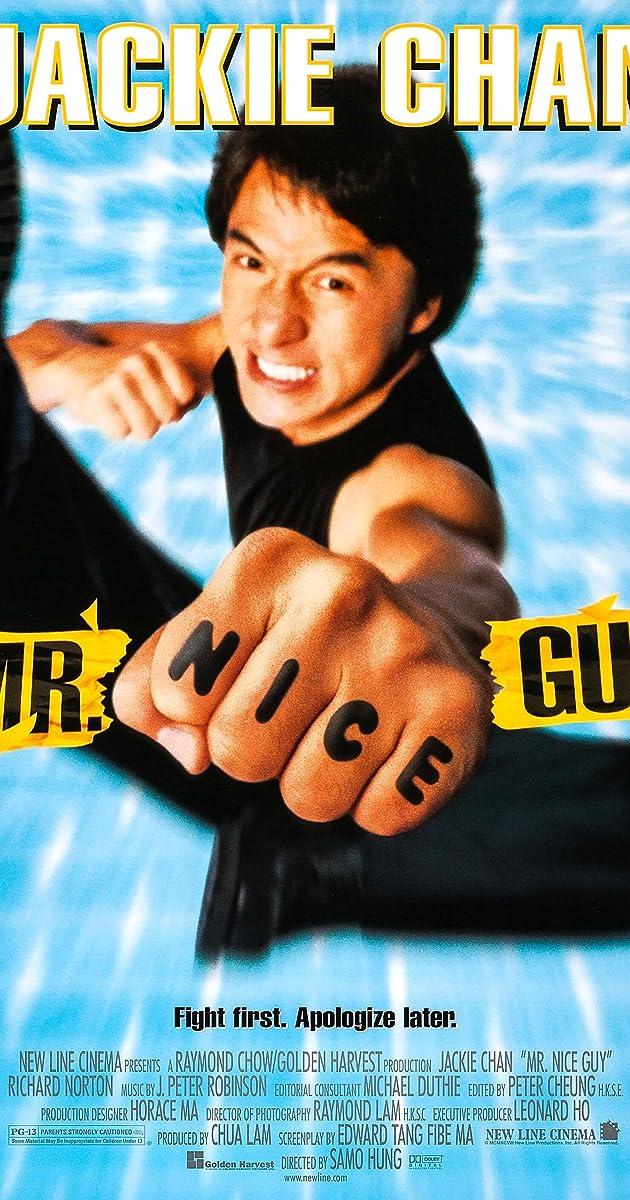 mr nice guy 1997 imdb