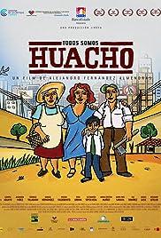 Huacho Poster