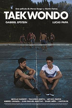 Movie Taekwondo (2016)