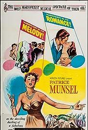 Melba Poster