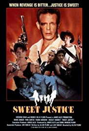 Sweet Justice Poster