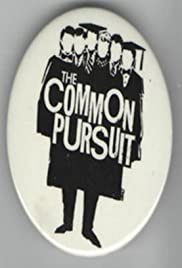 Common Pursuit Poster