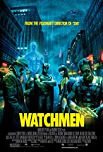 Primary image for Watchmen