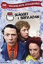 Skägget i brevlådan (2008) Poster