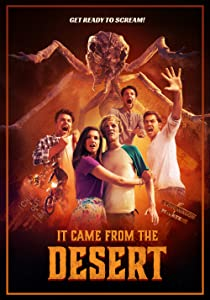It Came from the Desert(2017)
