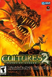 Cultures 2 - Die Tore Asgards Poster