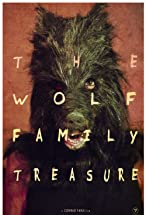 Primary image for The Wolf Family Treasure