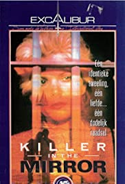 Killer in the Mirror (1986) Poster - Movie Forum, Cast, Reviews