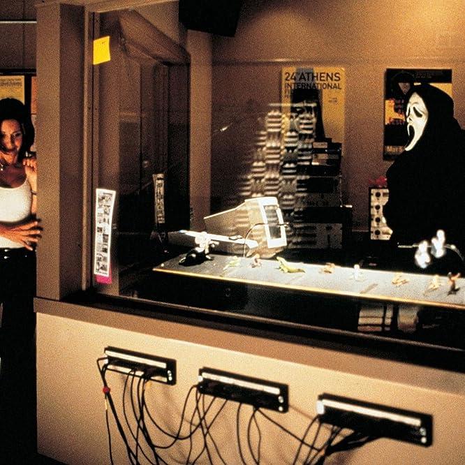 Courteney Cox in Scream 2 (1997)