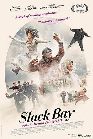 Slack Bay Poster
