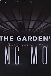 The Garden's Defining Moments Poster