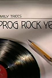 The Prog Rock Years Poster