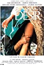 Flagrant désir (1986) Poster