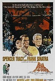 The Devil at 4 O'Clock(1961) Poster - Movie Forum, Cast, Reviews
