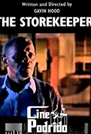 The Storekeeper Poster