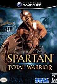 Spartan: Total Warrior (2005) Poster - Movie Forum, Cast, Reviews